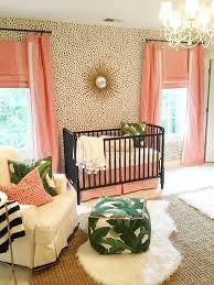 creative ideas for your nursery accent wall tropical nursery