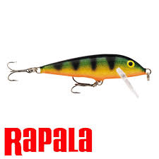 rapala original floating lures outdoor fishing hunting ebay
