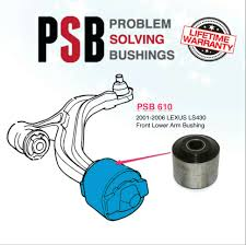 lexus ls430 engine oil capacity lexus ls430 front lower control arm polyurethane bushing 2001 2006