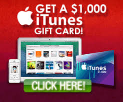 get an itunes gift card free itunes gift card codes free itunes gift cards azfreebies