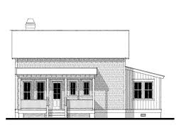Allison Ramsey House Plans Carson House House Plan Nc0052 Design From Allison Ramsey Architects