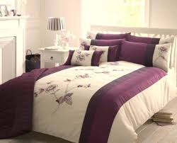 Purple And White Duvet Covers Purple Duvet Cover Sets King Size Mauve Duvet Cover Queen Lavender