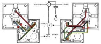 how to wire light switch diagram carlplant