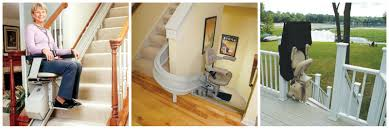 Mobility Stairs by Stair Lifts Thyssenkrupp U0026 Bruno Stairlifts Apex Pharmacy