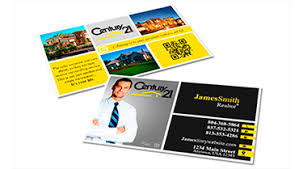 Century 21 Business Cards Century 21 Products Century 21 Printing Services Century 21