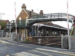 Billingshurst railway station