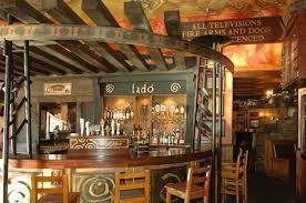 Home Irish Pub Designs