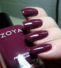 zoya designers collection for nyfw 2012 swatches and review