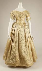 The Vintage Wedding Dress Company Archives The Natural Wedding 1865 Wedding Dress La Mode 1862 1866 Pinterest Wedding Dress