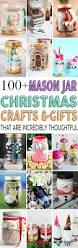 100 diy mason jar christmas gifts that are creative and