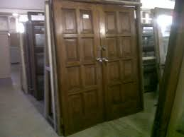 Wooden Exterior Doors For Sale by Second Hand Exterior Doors For Sale Rattlecanlv Com Make Your