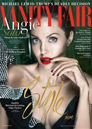 Vanity Fair On Line Vanity Fair U0027 Stands By Casting Story In Angelina Jolie Interview