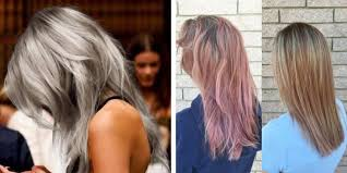 long hair 2015 5 hair color trends for fall winte