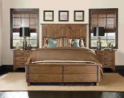 cherry oak bedroom set farmhouse style bedroom furniture solid wood rustic bedroom