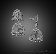 different types of earrings different types of jhumka earrings every women must hold in