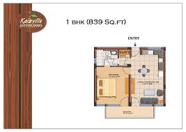 kaisville country homes apartments in himachal new residential blue pine 1 bedroom one bedroom apartments have been specially designed keeping in mind the modern corporate culture