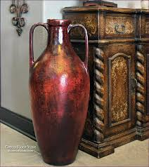 Flowers For Floor Vases Interiors Tall Floor Vases For Sale Tall Floor Vases With