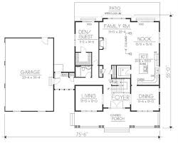 Craftsman Plans by Craftsman Bungalow House Plans Home Design Ddi 106 222 17434