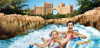 6 best water parks in the caribbean minitime