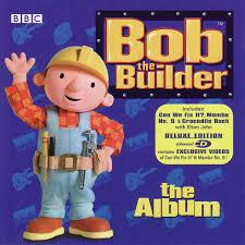 mambo 5 song bob builder spotify