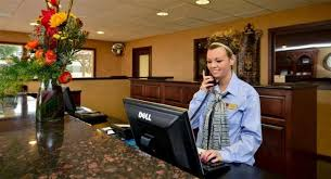 Front Desk Jobs Hiring by Clerical Receptionist Resume Handle Pains Ml
