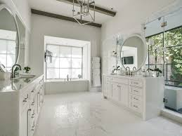 Marble Master Bathroom by Hanoi Pure White Marble Master Bathroom U2013 Aria Stone Gallery