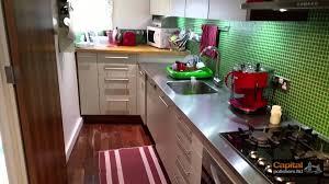 f u0026b bone no 15 kitchen doors in custom colour all farrow and