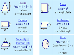 Area Calculater by Area Of Trapezium Calculator Image Gallery Hcpr