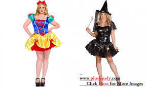 Unique Size Halloween Costumes Size Halloween Costume Www Plussizely