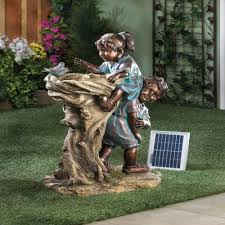 20 solar water fountain ideas for your garden garden lovers club