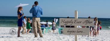 destin weddings destin weddings all inclusive planning services