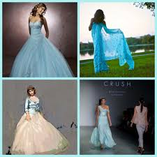 celebrate your quinceanera with a light blue and gold party