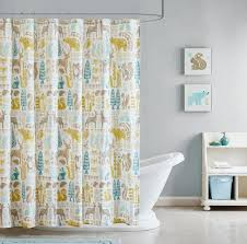 Fishing Shower Curtains Bathroom Shower Curtains With More Colors And Patterns