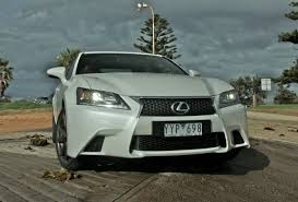 lexus gs250 review caradvice