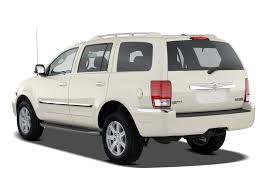 lexus hybrid gx 2009 dodge durango hybrid and chrysler aspen hybrid latest news