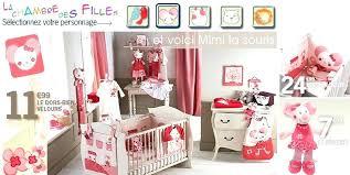 theme chambre bébé theme chambre bebe fille b b id e decoration theme deco chambre bebe