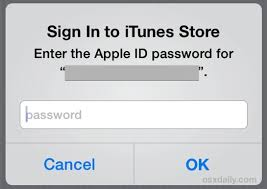 apple itunes help desk what to do if you can not remember an apple id or password