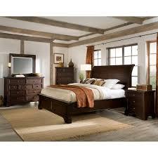 king bedroom sets leather headboard king size bedroom sets