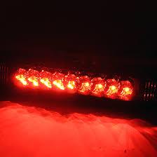 3rd brake light led ring fit 02 05 ram midnight black smoked led ring tail lights led 3rd