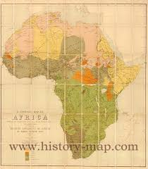 Africa Map by Africa Maps