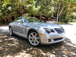 not too many bright silver xf u0027s crossfireforum the chrysler