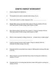 physics 11 work power energy worksheet