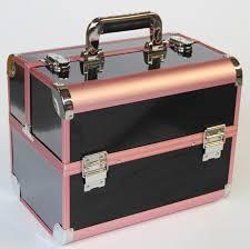 Makeup Box new arrival large make up organizer storage box cosmetic organizer