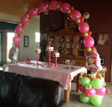 Table Decorating Balloons Ideas 187 Best Balloon Decor Images On Pinterest Balloon Decorations