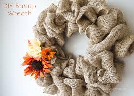 burlap wreaths craftaholics anonymous burlap wreath tutorial easy
