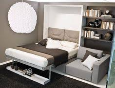 fold away bed ikea murphysofa smart furniture wall beds transformable tables and