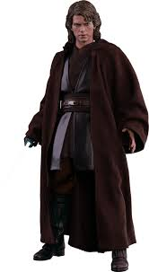Anakin Halloween Costume Star Wars Anakin Skywalker Sixth Scale Figure Toys