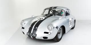 porsche 356 1960 porsche 356 b t5 classic driver market