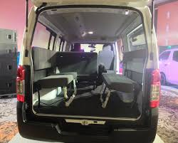 nissan philippines the all new nissan nv350 urvan sporting a clean and modern design