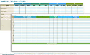 Social Media Tracking Spreadsheet by 12 Free Social Media Templates Smartsheet With Referral Tracking